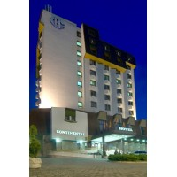 Hotel Continental Targu Mures - 10.11.2014