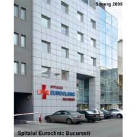 Spitalul Euroclinic Bucuresti - 27.05.2013