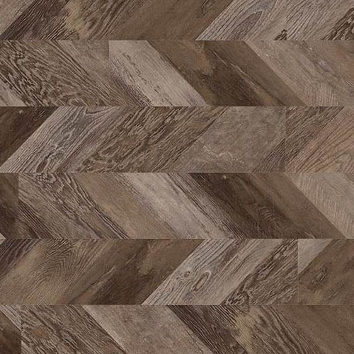 Wood 0810 Chevron Moka