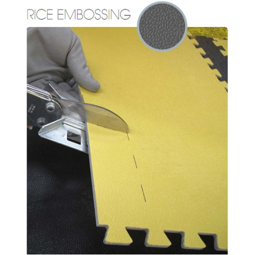 Rice Embossing (R)