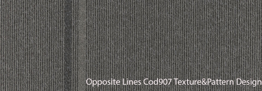 Opposite Lines | Modulyss 40