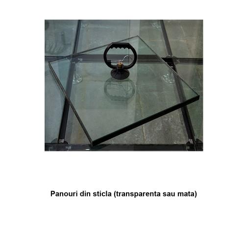 Panouri din sticla