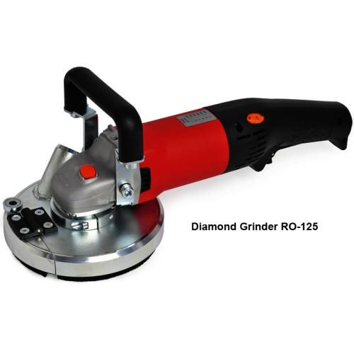 Diamond Grinder RO-125