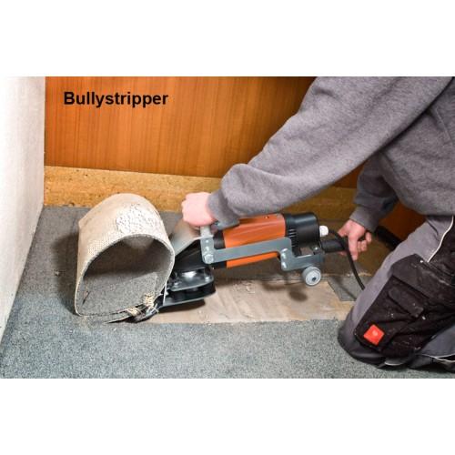 Bullystripper - La lucru