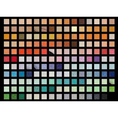 Gama 160 culori Matrix