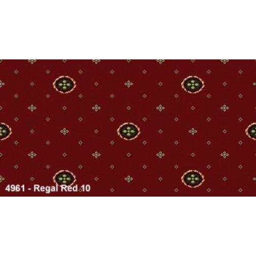 4961 Crown Jewel - 10 Regal Red