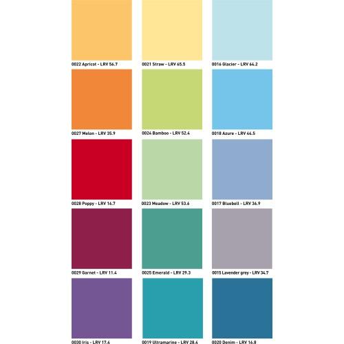 Gama culori 1