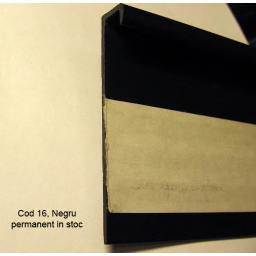 cod 16, negru