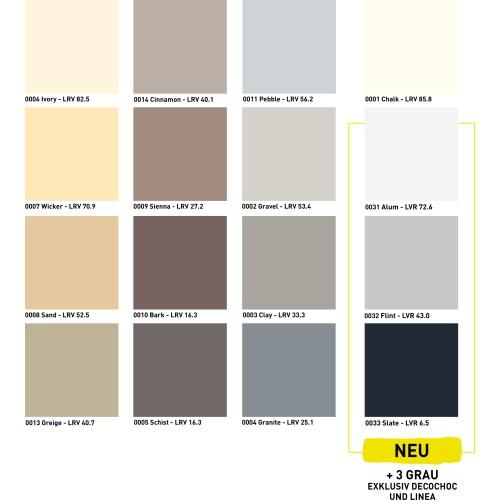 Gama culori 2