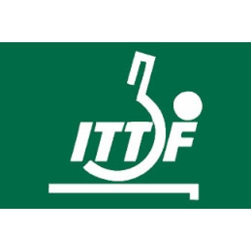 Agrementat ITTF