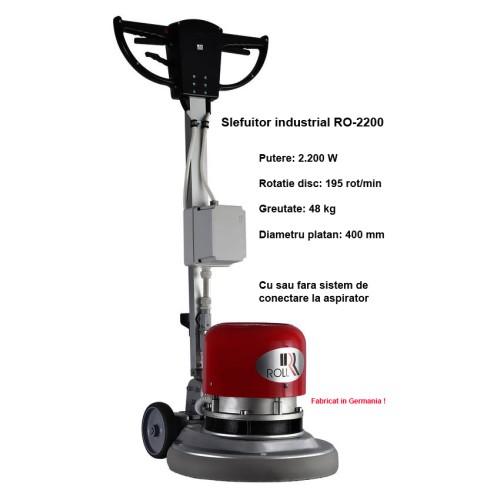 Slefuitor RO-2200