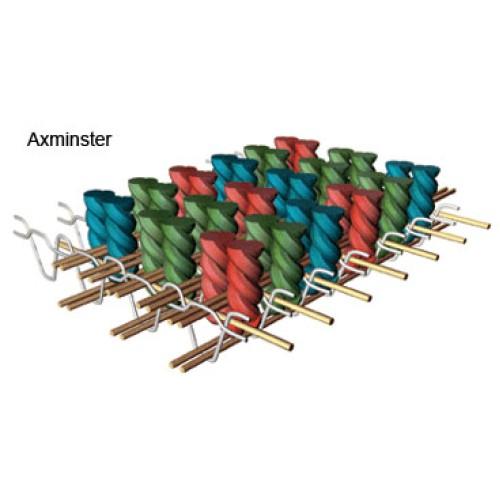 Fabricatie mocheta Axminster