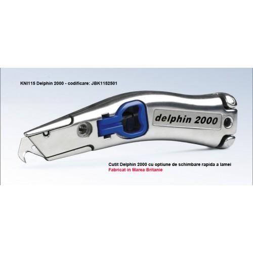 Cutit Delphin 2000