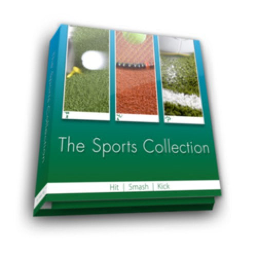 Solicitati Catalogul Sport Colection Avalon
