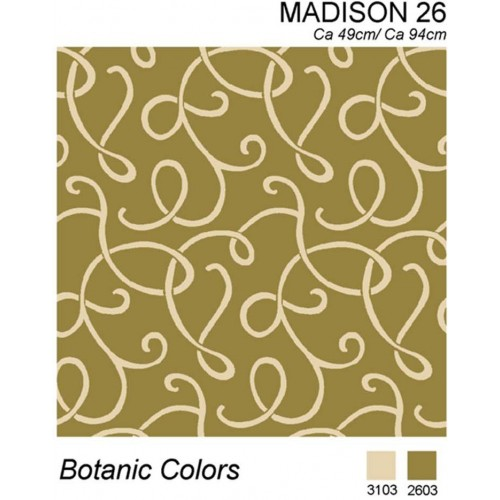 Madison 26