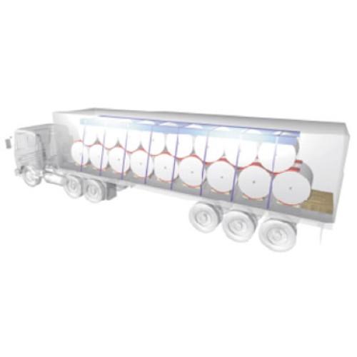 Exemplu transport role hartie