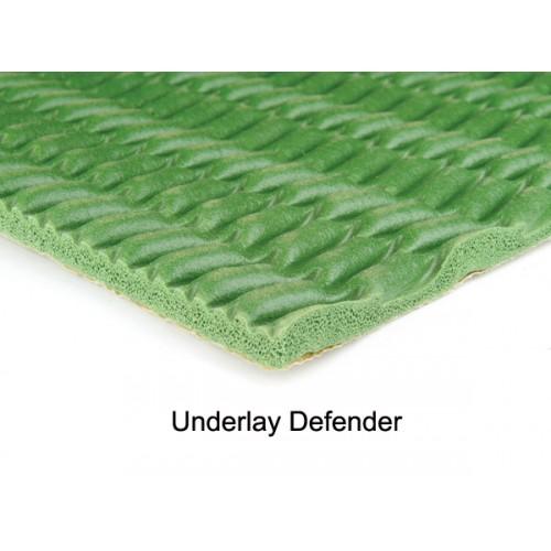 Defender - sectiune
