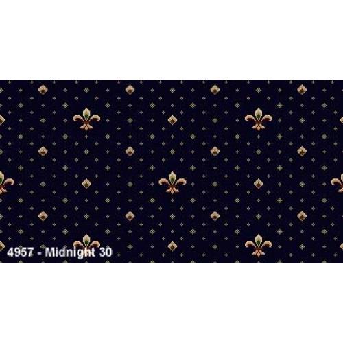 4957 Fleur de Lys - 30 Midnight