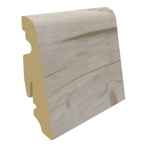 Sectiune cu design Decor Skirting