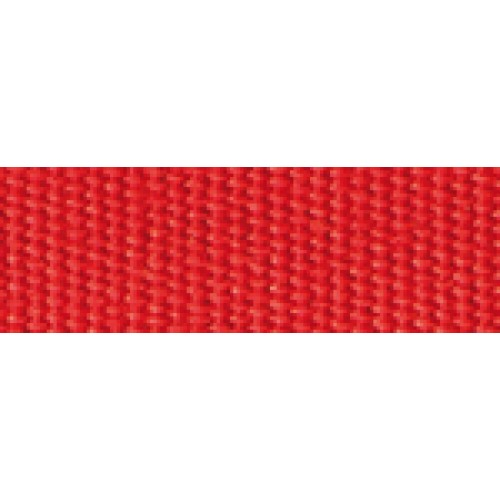 aikido cotton red