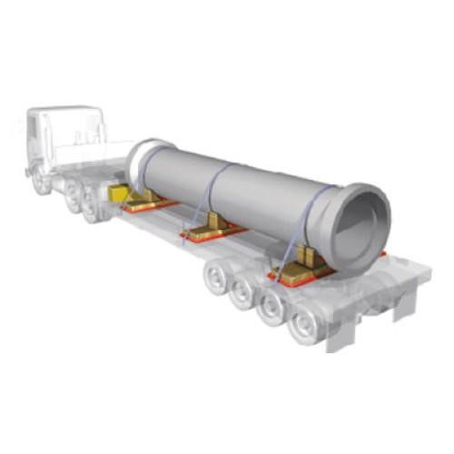 Exemplu transport conducte