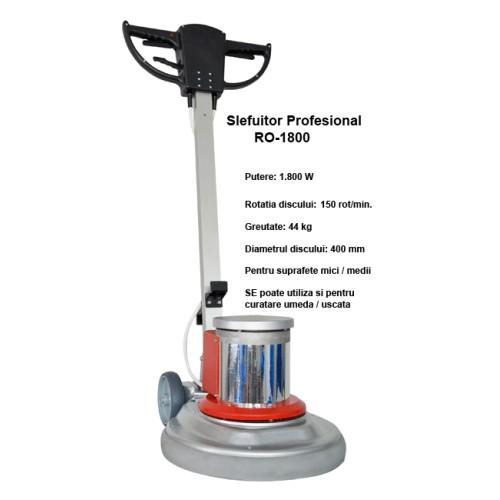 Slefuitor RO-1800