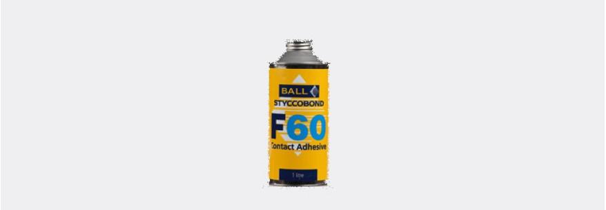 F60 Adeziv de contact