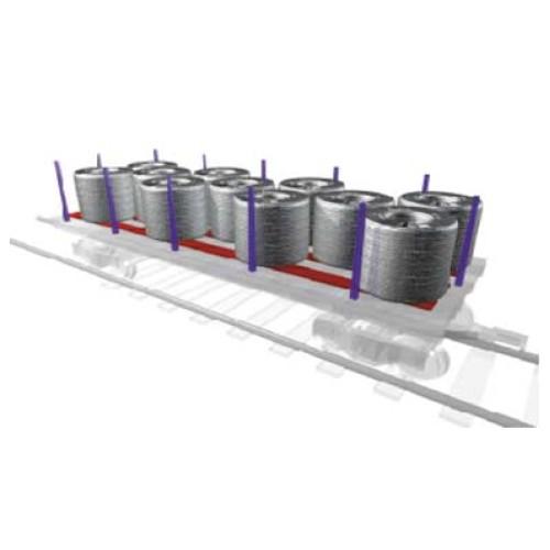 Exemplu transport tabla rola