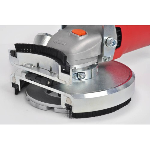 Diamond Grinder RO-125 - carcasa deschisa