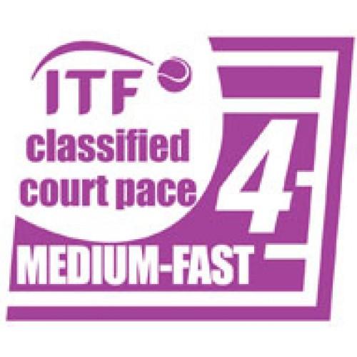 Certificare ITF 4 - Medium-Fast