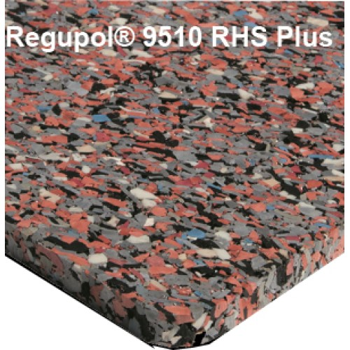 Regupol� 9510 RHS Plus aspect