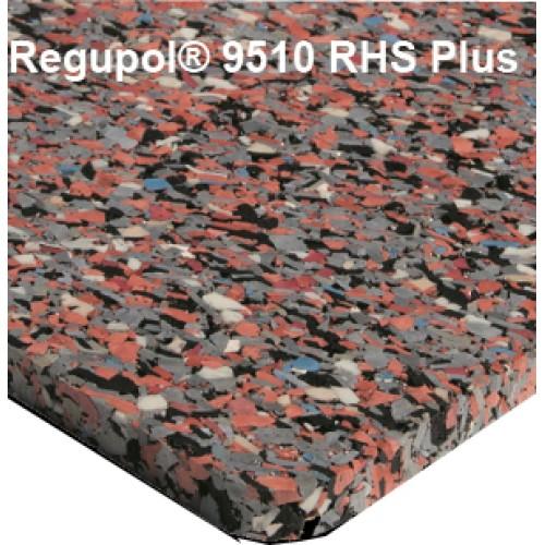 Regupol� 9510 RHS Plus aspect
