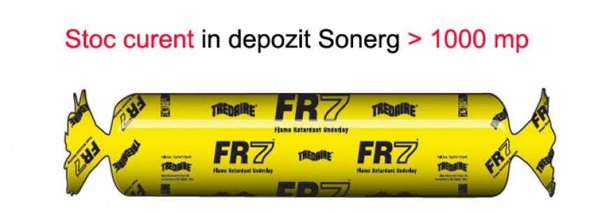 Underlay FR7