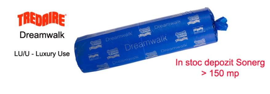 Underlay Dreamwalk
