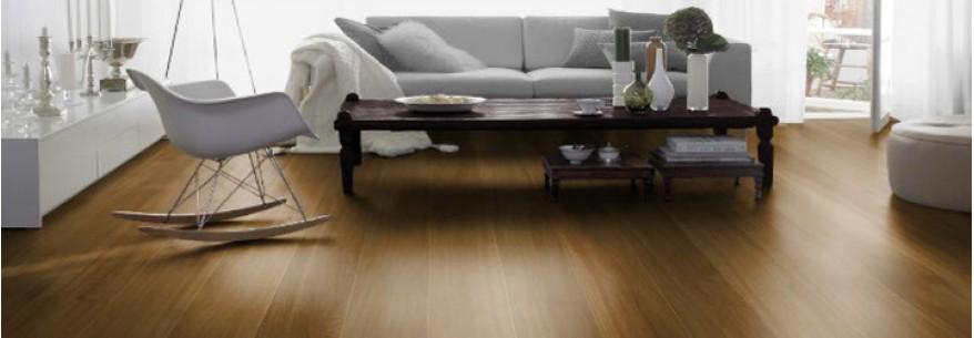 Stejar  Antique Brushed - full plank