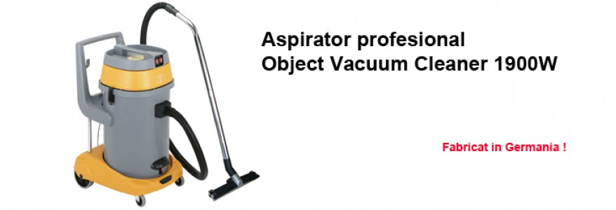 Aspirator Industrial Object Vacuum Cleaner