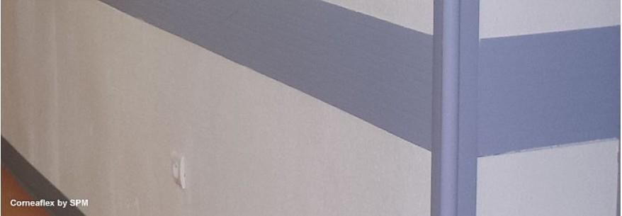 Corneaflex - protectie colturi SPM