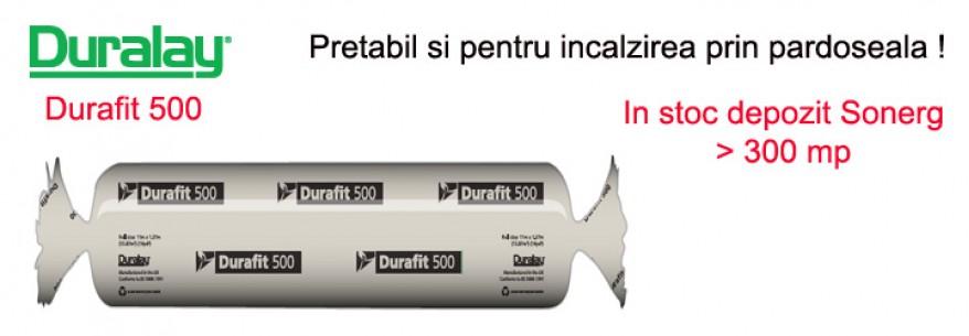 Underlay Durafit 500