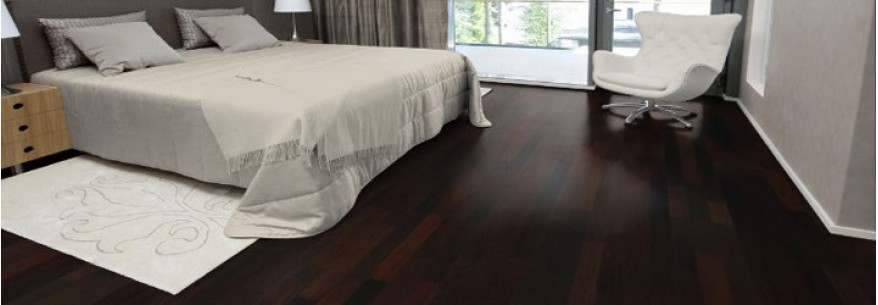 Wenge Natur - 3 strip