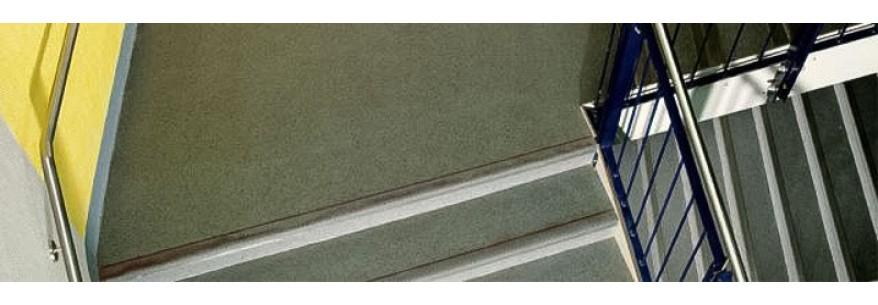 Tarastep PVC Trepte