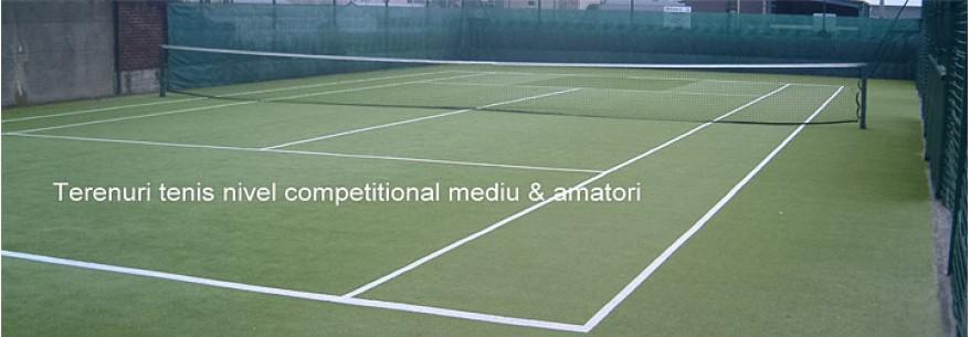 Fast Track - Tenis ITF4