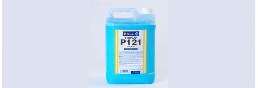 Stopgap P121 amorsa acrilica