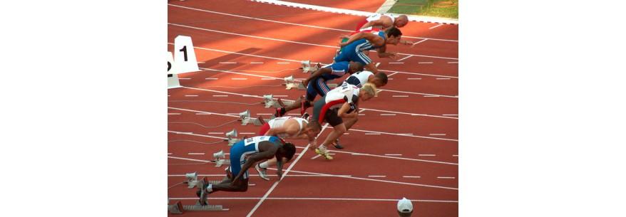 Pista atletism Regupol AG