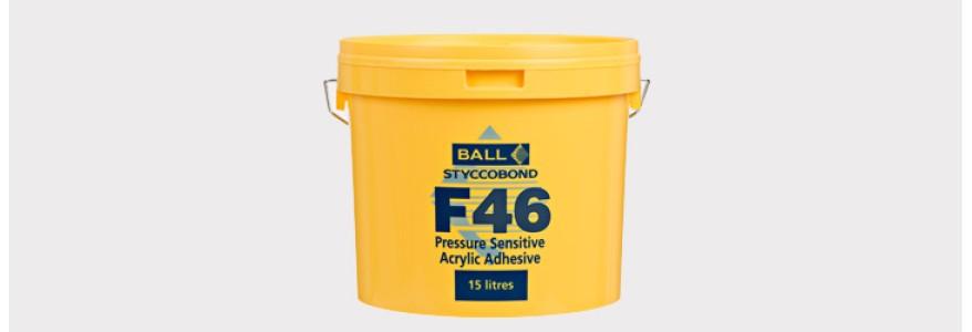 F46 pentru pardoseli si tapet PVC