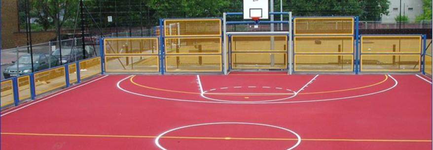 Sportec UNI Outdoor