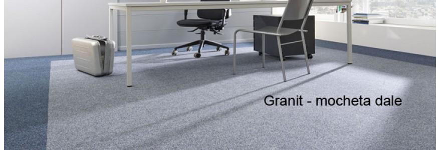 Granit - mocheta modulara