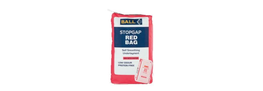 Stopgap RED BAG
