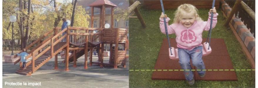 Regupol® Impact FXG - Spatii de joaca copii