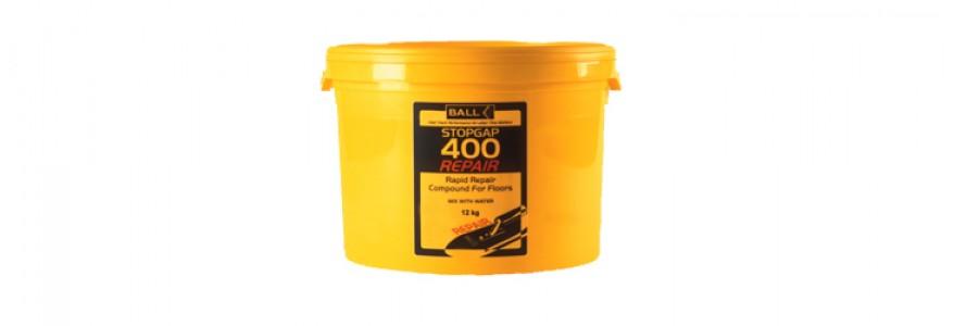Stopgap 400 Repair