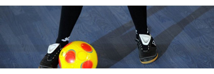 Taraflex Futsal